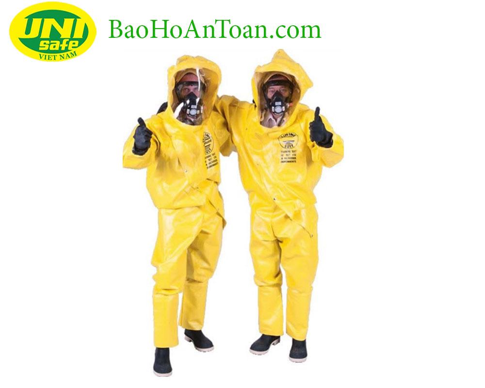 bảo hộ lao động chống hóa chất