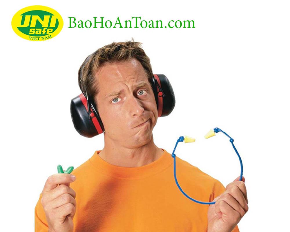 Bịt tai chống ồn bảo hộ lao động